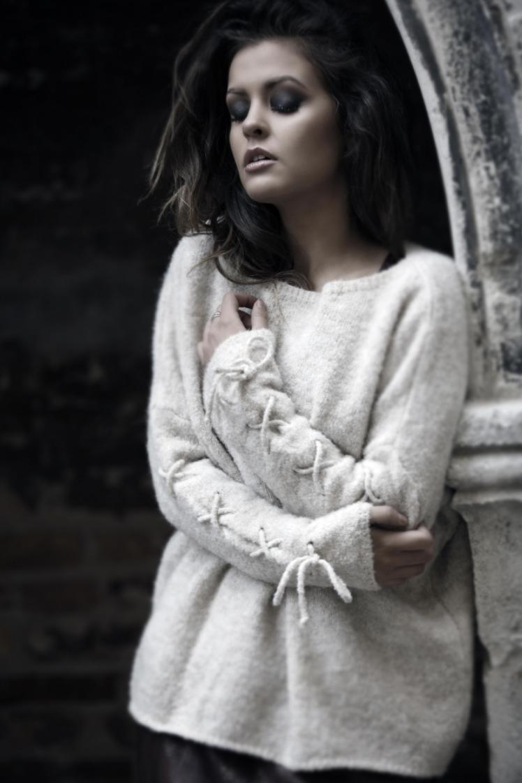 Katja sweater